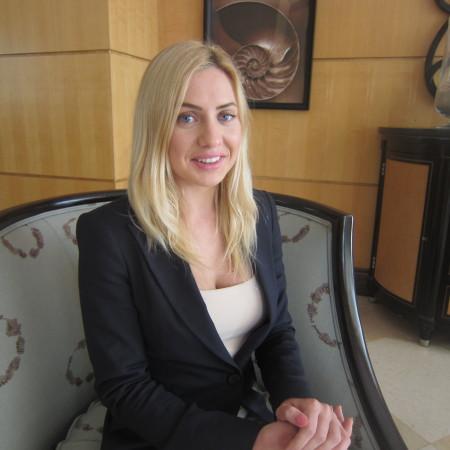 Irina Vasina