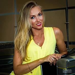 Katya Yagodina
